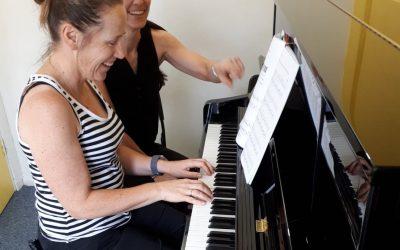 Adult Piano Classes